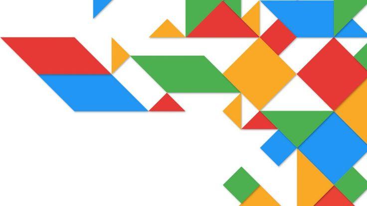 O que é um tangram? - Pedro Jorge