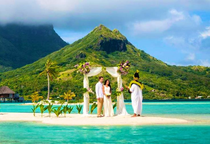 9 incredible places to elope- guess who's on the list! ;)