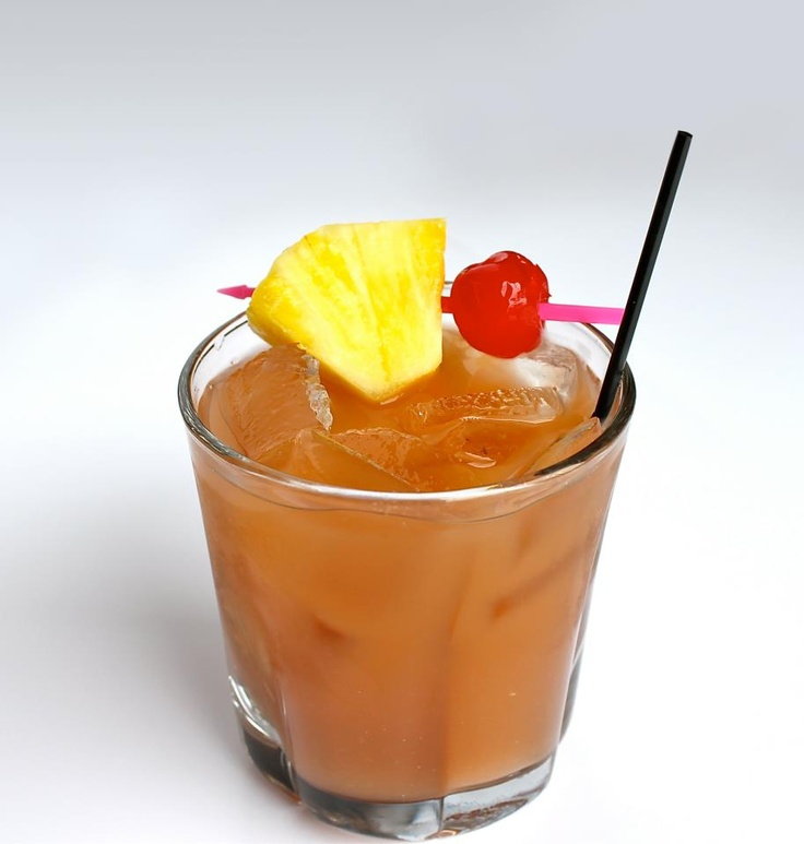 Mixed Drinks To Have On Your St Birthday