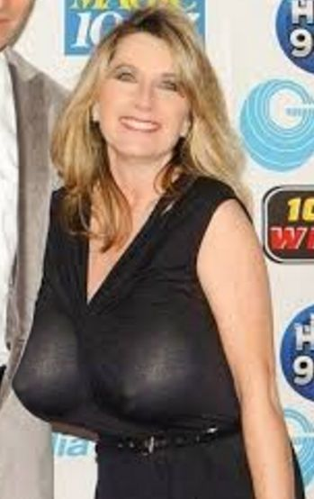 busty photos of nancy quill