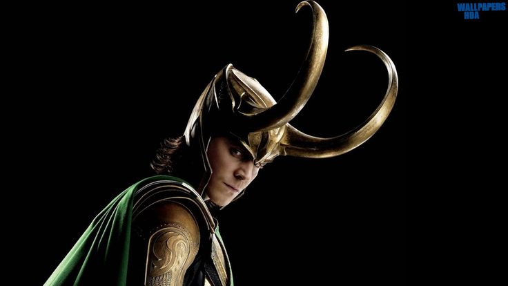Thor The Dark World Loki Wallpaper 1600x900 July 25, 2016 Posted by Wallpapers HDa