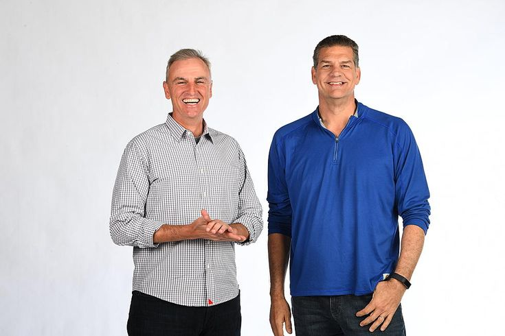 Even the best of us get tricked once and awhile, and that happened to Mike Golic and Trey Wingo of ESPN Radio on Thursday morning with a Maine satire website. Story begins around 2:00.