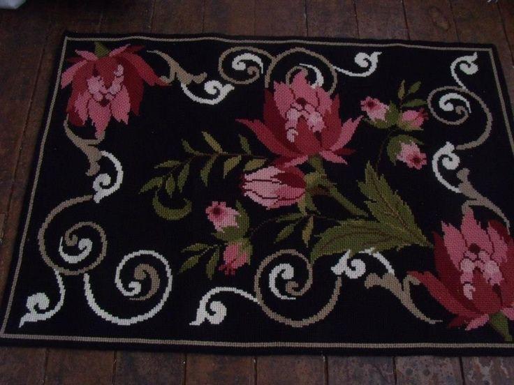 tapete feito na loja da bene
