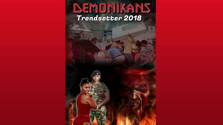 Trendsetter - Demonikans (2018 Dominica Calypso)      (((█▬█ █ ▀█▀ subscribe, █▬█ █ ▀█▀ like & comment)))) For All your Latest In Bouyon And Soca Music : https://socabouyoncentral.com/ Support djeasyPromos (Dona... https://www.youtube.com/watch?v=k_g_FpvQyuQ
