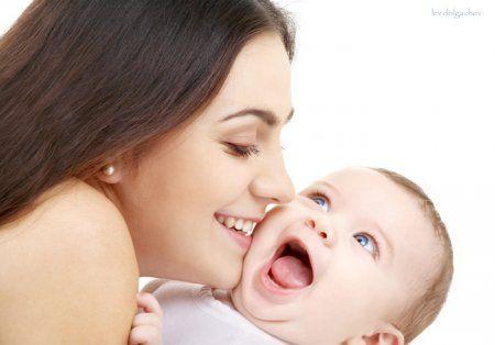 как стать хорошей мамой, хорошая мама