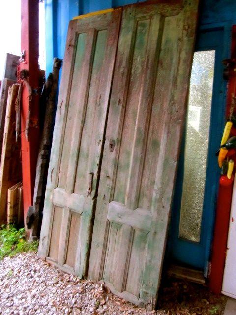doors and more mexican antique doors