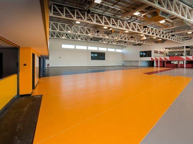Adelaide Craws Gym