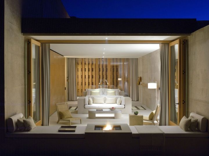 175 best resort+guest+villa design images on Pinterest Villa - iniala luxus villa am strand a cero