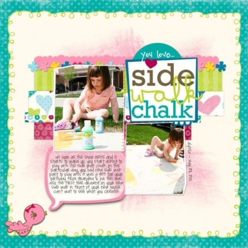 Snap Click Supply Co. - Sidewalk Chalk Full Collection, $11.99 (http://www.snapclicksupply.com/sidewalk-chalk-full-collection/)