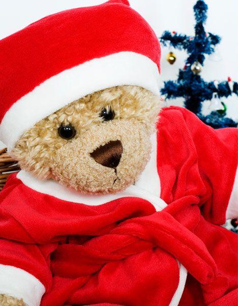 Julemandstøj til build-a-bear http://www.hendesverden.dk/handarbejde/syning/Julemandstoj-til-build-a-bear/