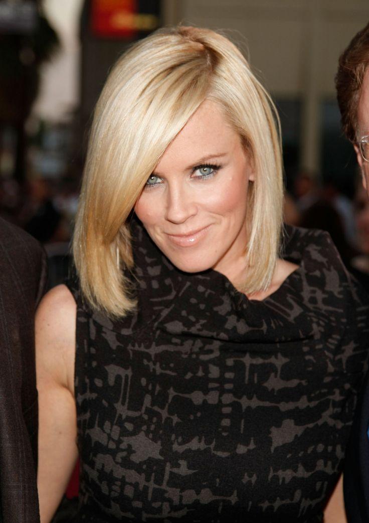 84 best jenny mccarthy images on pinterest beautiful women nice jenny mccarthy bob haircut back view pmusecretfo Images