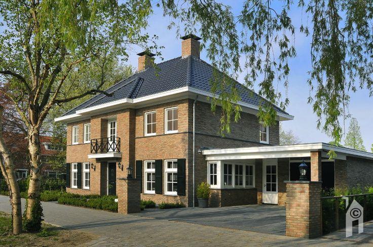 Lichtenberg Bouwbedrijf, West vindt oost - Eigenhuisbouwen.nl