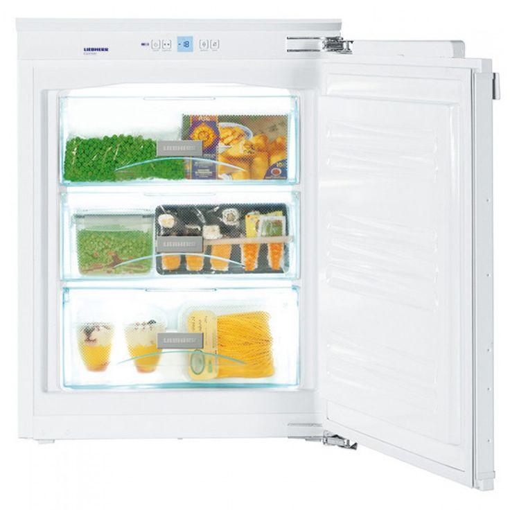 Congelator incorporabil sub blat - Liebherr - IG1014