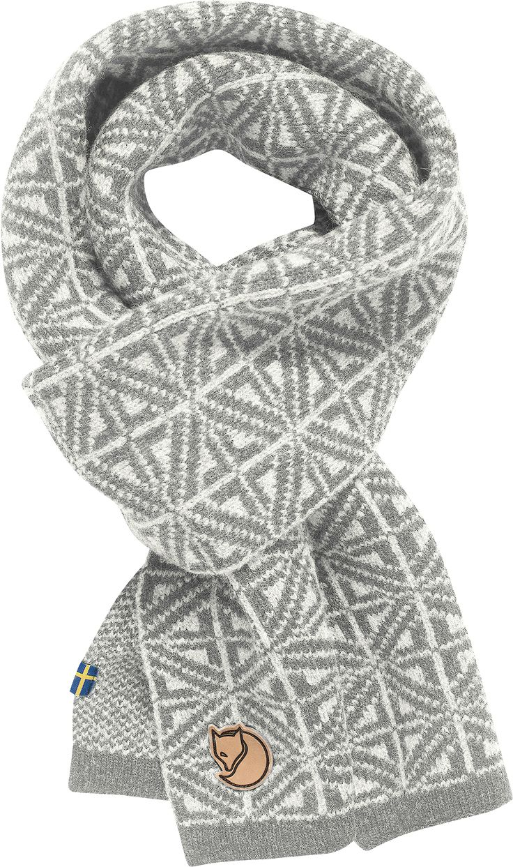 Frost Scarf