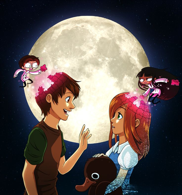 To The Moon. by TV-SHOW.deviantart.com on @deviantART This was such an amazing game.