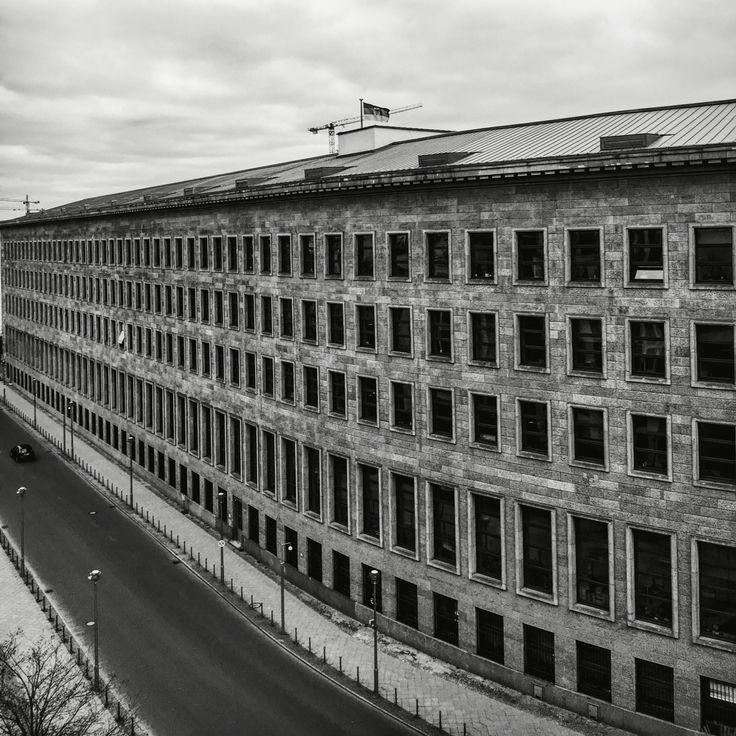 Auswärtiges Amt Berlin