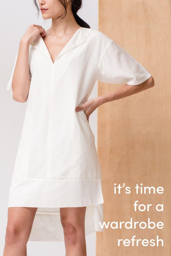 Modern essentials made from the world's best fabrics | Grana