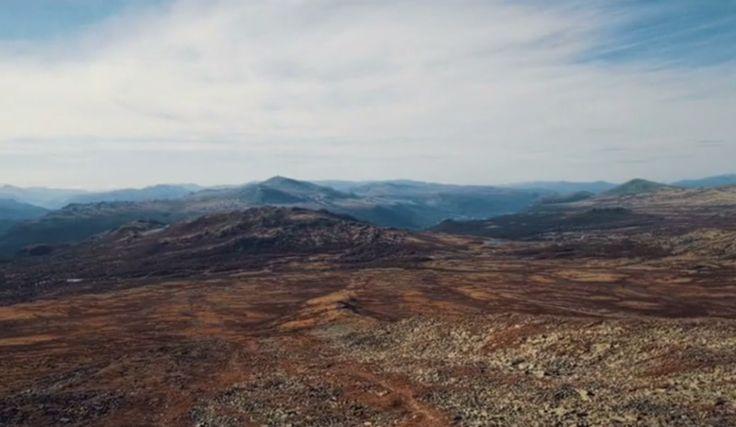 Путешествие по Норвегии видео на камеру Samsung NX1   Пейзажи Норвегии от Pasquale Baseotto