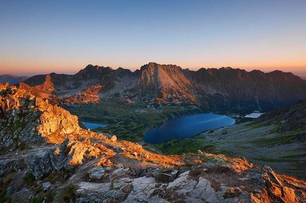 The Amazing Tara Mountain Captured By Marcin Kesek