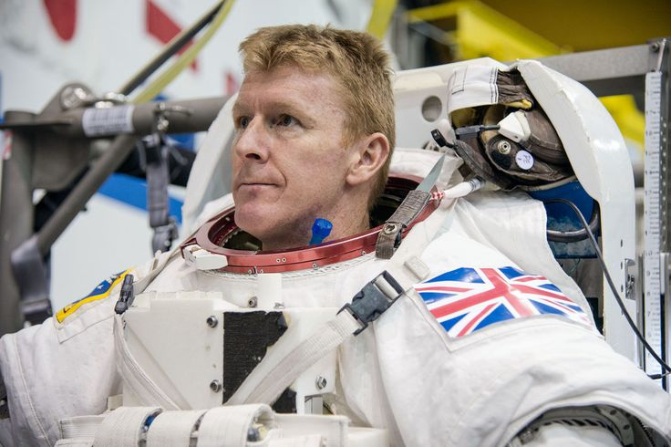 Epic Fail is an Understatement Tim Peake is an awesome