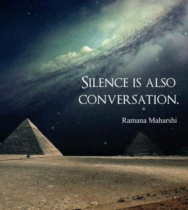 Its the best conversation one can have with someone..
