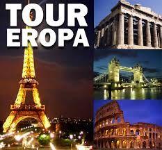 pilihan paket tour eropa untuk liburan hemat ke obyek wisata di Europe dengan harga murah dan terjangkau. http://www.dutakaroseri.com/pakettoureropa.html