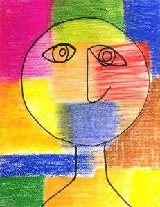17 Best images about Paul Klee for Kids on Pinterest A