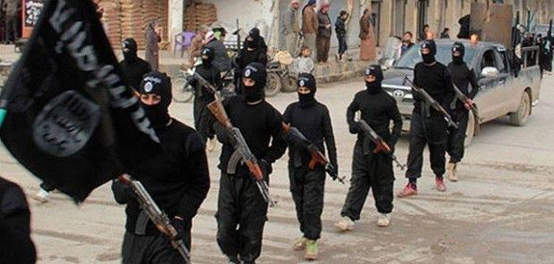 İçişleri'nden 76 sayfalık rapor: IŞİD'liler yalnız kurt eylemi yapabilir