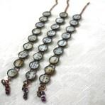 Hymnal bracelets: Crafts Ideas, Jewely Crafts, Gifts Ideas, Crafts Ideal, Metals Jewelry, Hymnal Bracelets, Diy Clothing, Jewelry Ideas, Closet Fashionista