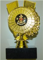035491 - VICTORY TROPHY : Trophies/Plaques - Awards & Badges :: Boys' Brigade Supplies