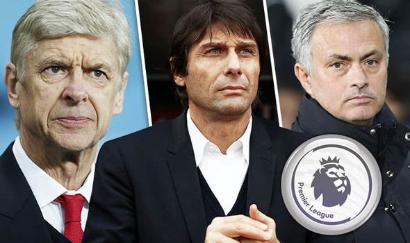 Premier League LIVE: The latest Boxing Day action from Arsenal Chelsea and Man Utd   via Arsenal FC - Latest news gossip and videos http://ift.tt/2ijPemw  Arsenal FC - Latest news gossip and videos IFTTT