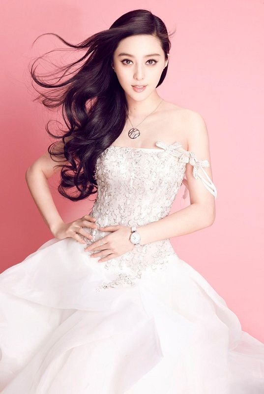 fan bingbing hot chinese - photo #5