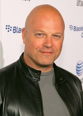 Michael Chiklis - Vegas, The Shield, The Commish