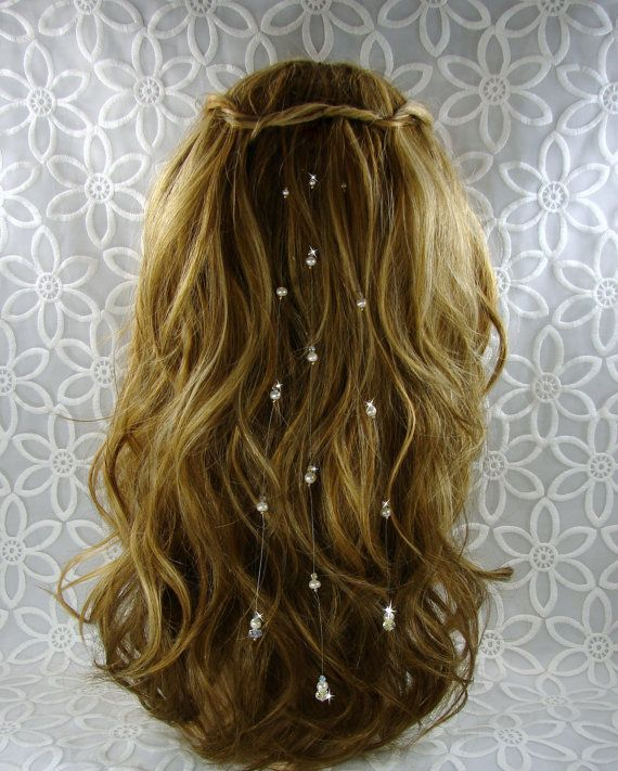 Wedding Hairstyles Games: 17 Best Images About Accessories For The Hair