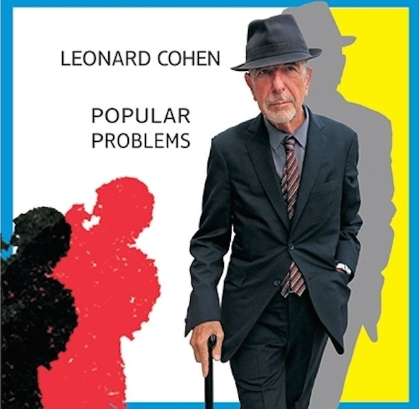 Out now in high-resolution, the thrilling new studio album from Leonard Cohen, Popular Problems! Download on HDtracks ->>> http://www.hdtracks.com/popular-problems