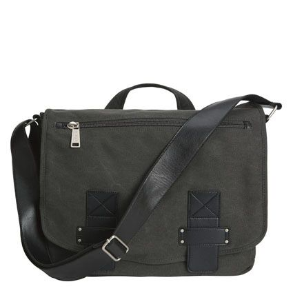 Reaction Kenneth Cole Messenger Bag