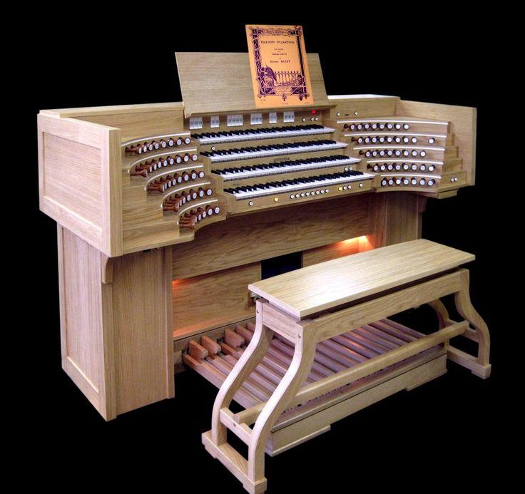 Best Pipe Organ Shoes
