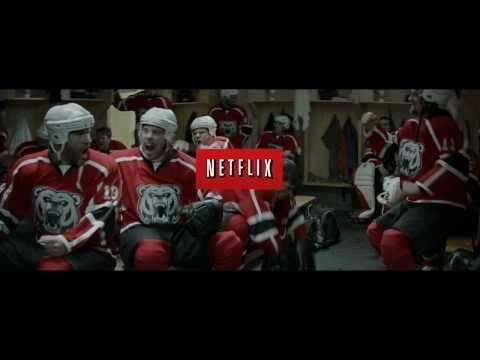 """Pep Talk"" - Netflix Canada -  // FILM CRAFT BRONZE LION"