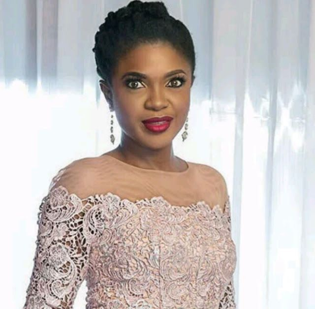 Popular actress and filmmaker, Omoni Oboli, speaks with TOFARATI IGE on her career , family and other issues  How would you describe your ch...