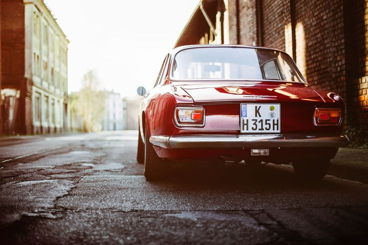 From Muscle Cars to a Racer-Owned Alfa Romeo