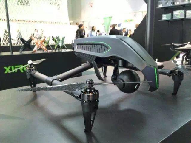 Xiro Extreme #dronetips