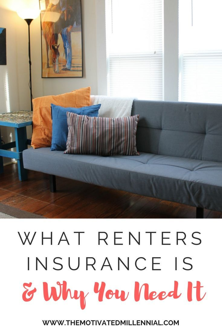 What Renters Insurance Covers And Why You Need It With Images