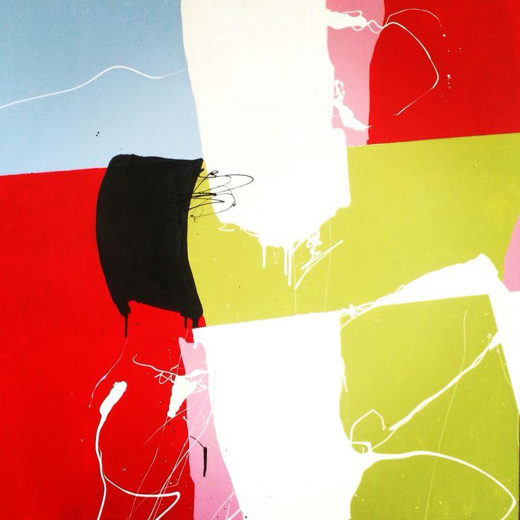 #abstractart#melbourneartist #shermavro