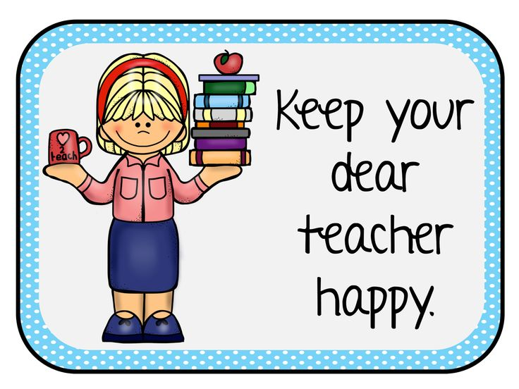 """Great blog post with a link to adorable (FREE!) set of """"whole brain teaching"""" style classroom rules."""