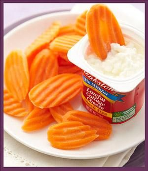 Snack Savvy: 14 Diabetic Snack Ideas | Diabetic Living Online