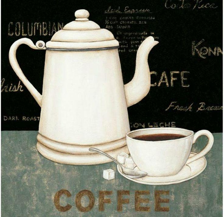 Coffee (David Carter Brown)