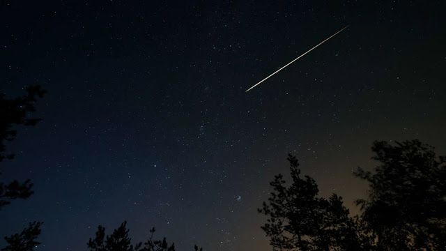 This Week You Have Two Phenomenal Opportunities To See A Meteor