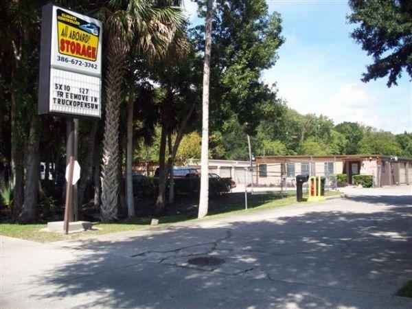 Superior All Aboard Storage Hand Depot (Ormond Beach, FL) Https://www