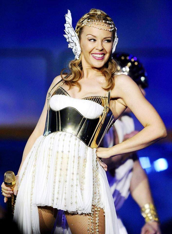 111 Best Kylie Minogue Images On Pinterest
