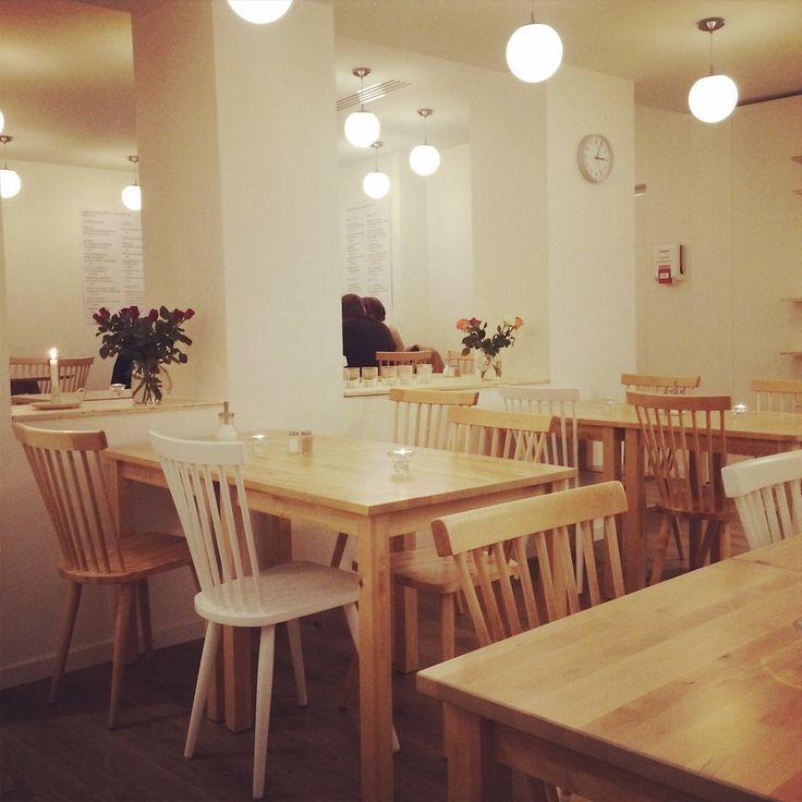 L'instant salon de thé à Metz